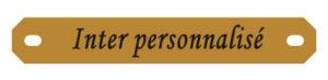 article funeraire personnalise